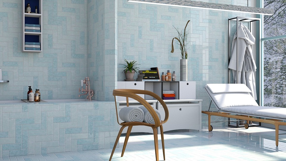 restyling del bagno